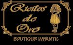 Logo de Ricitos de Oro